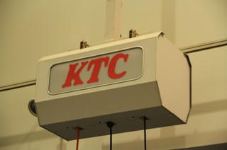 KTC 工場・ものづくり技術館研修会