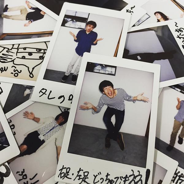 ドボフォト公開、スタッフ紹介vol.3
