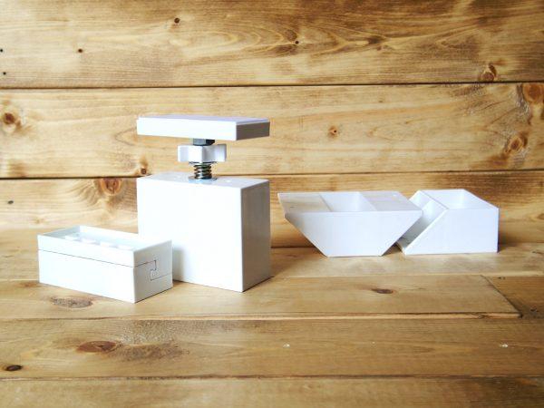 2×4材に被せて使う便利なパーツ3選!