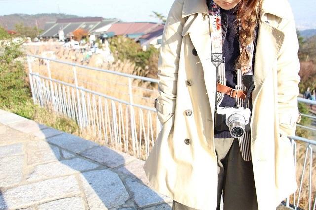 IDYのベストを着て六甲山リベンジ!