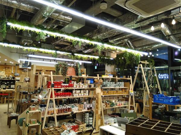 東京オフィス&二子玉川のお店にお邪魔しました!