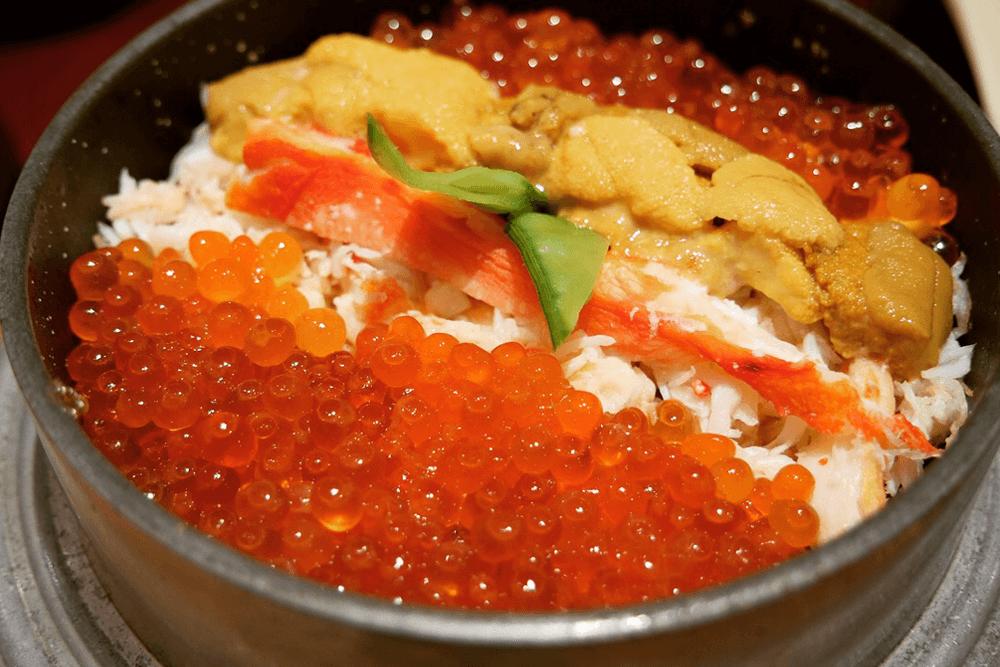 北海道でブロキが食したものたち。