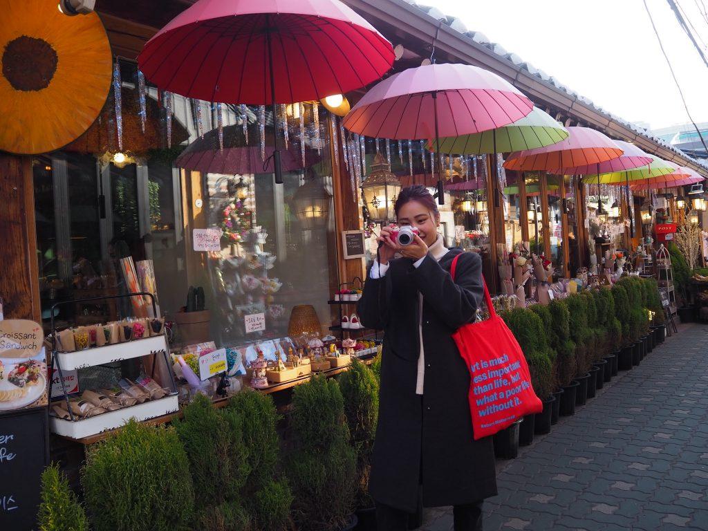 韓国に行ったお話。